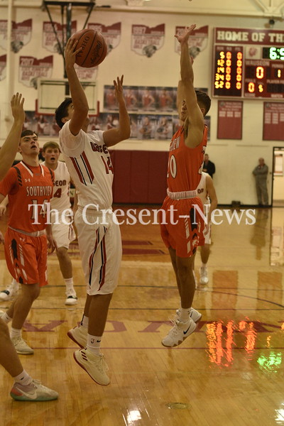 12-18-18 Sports Southview @ Wauseon BBK