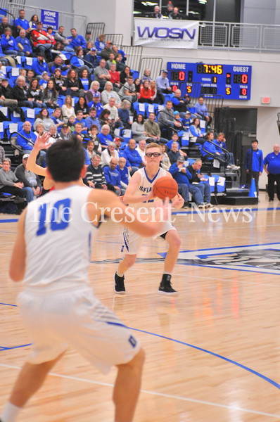 01-05-18 Sports Kenton @ Defiance BBK