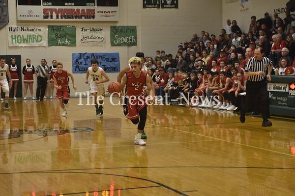 01-11-18 Sports Hicksville @ Tinora BBK