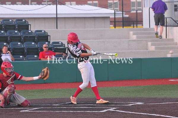 07-17-18 Sports Pemberville vs River Bandits Legion Baseball