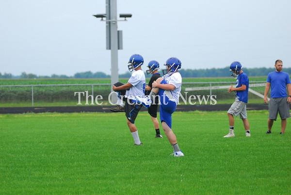 07-30-18 MV Sports Stryker Football Practice