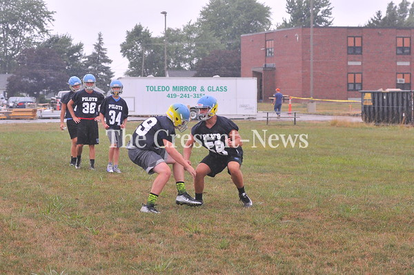 07-30-18 Sports Ayersville 1st practice