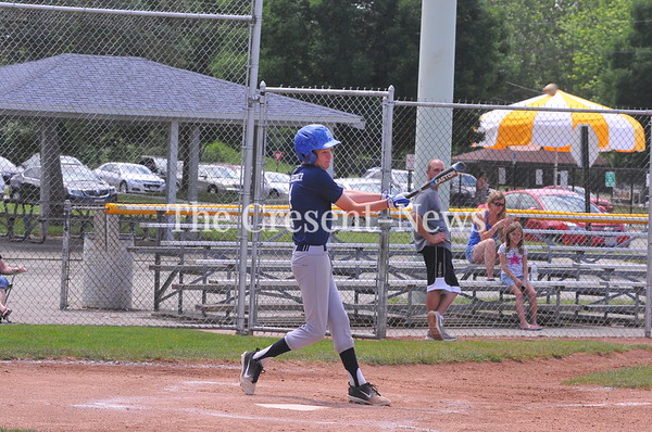 06-23-18 Little League homerun derby