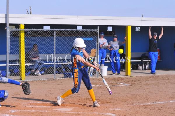 05-10- 18 Sports Edon @ Ayersville SB