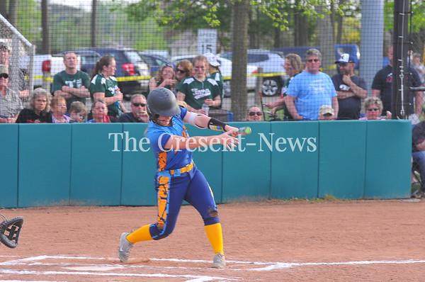 05-16-18 Sports Ayersville vs Hilltop Dist. SB