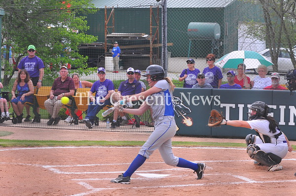 05-26-18 Sports Defiance vs Keystone Regional SB finals