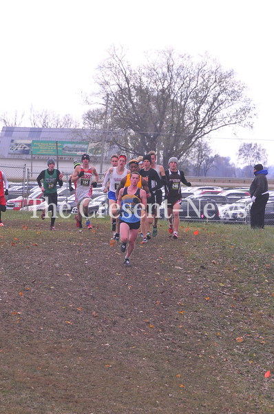 11-10-18 Sports State Cross Country