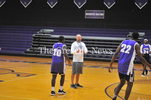 10-15-18 Sports DC mens Basketball 1st practice