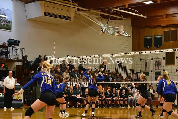 10-17-18 Sports Northwood-Tinora Sectional VB