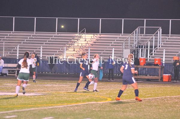 10-24-18 Sports Evergreen vs Archbold girls Dist semi soccer