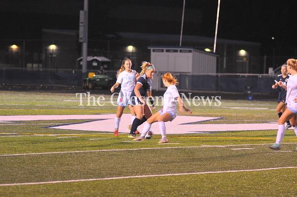 10-30-18 Sports Archbold vs LCC girls regional soccer @ Napoleon