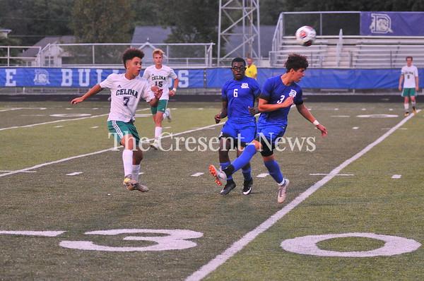 09-20-18 Sports Celina @ Defiance boys soccer