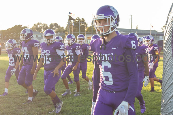 2019-08-23 FB St Anthony vs Valley Christian
