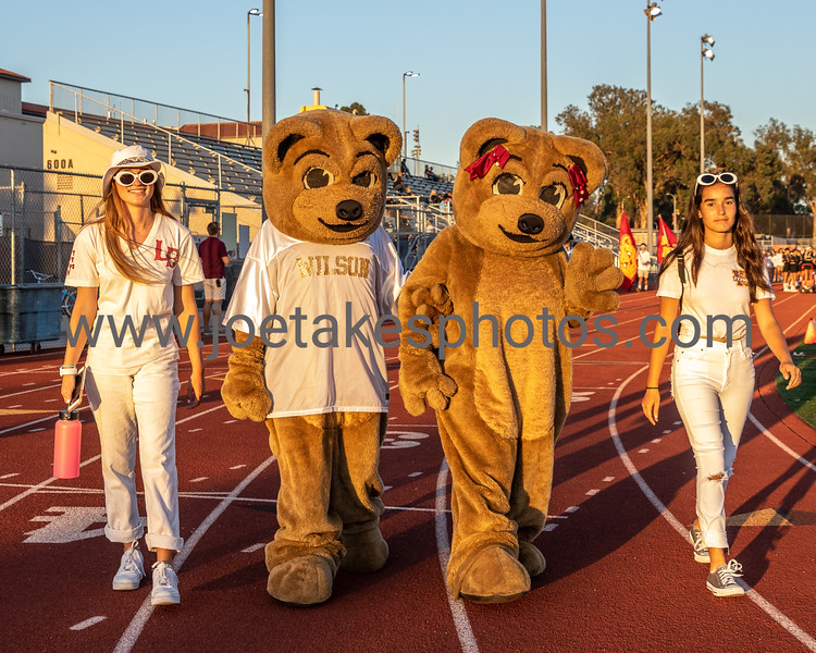 2019-09-06 FB Wilson vs Huntington Beach