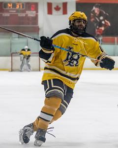 #11 Tanner Bleyle