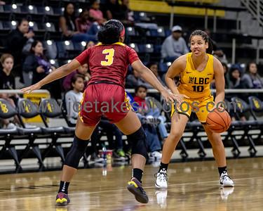 2019/2018 Women's Basketball