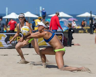 Jessica Jendryk and Kimberly Hohl