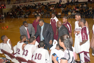 AAMU Men Basketball vs Alcorn Home