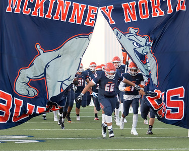 McKinney North Bulldogs