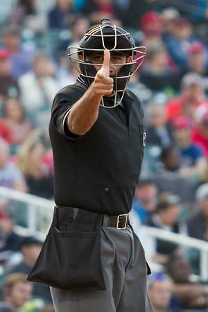 Frisco RoughRiders Baseball