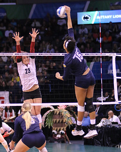 NCAA Women's Volleyball Final 4