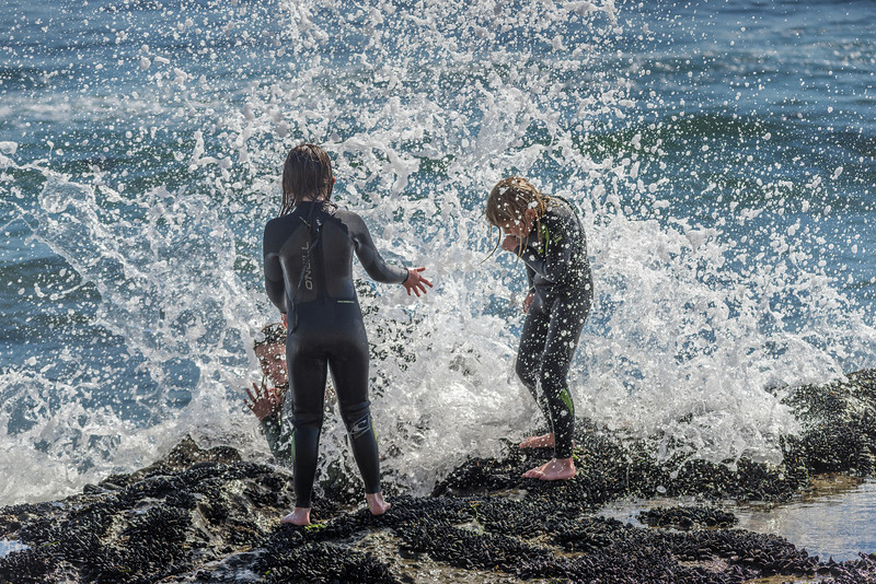 Santa Cruz Splash