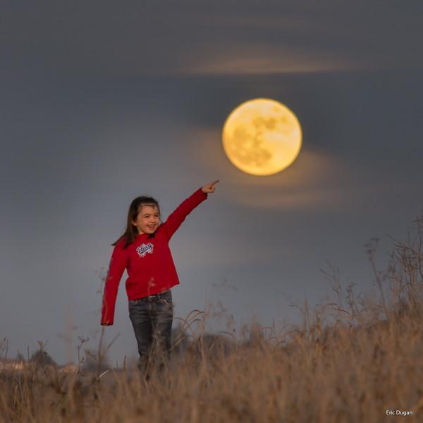 Happy Full Moon Fever
