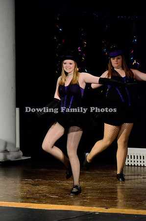Puttin On The Ritz Dance Recital Photos