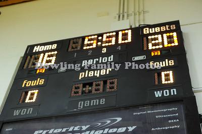 Grade 8 vs SC in Conference Championship