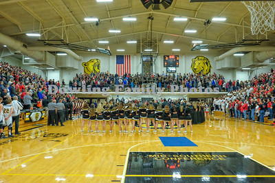 Sectional vs Brownstown