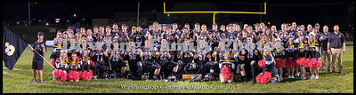 Senior Night vs West Washington