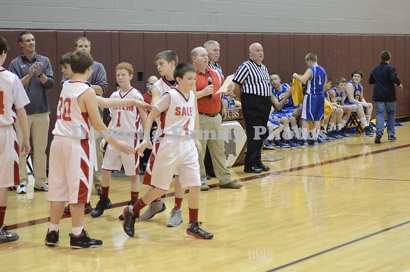 SMS BBall