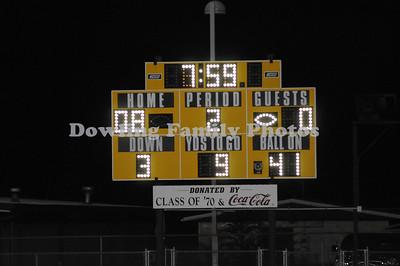 Salem 8th Grade Cubs vs NH