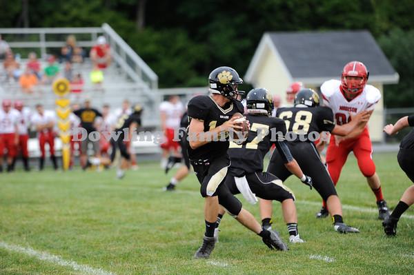 Salem Lions Football 2014