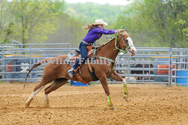 Southern Indiana Junior Rodeo Assn