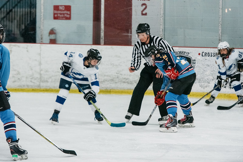 Girls Southeastern Hockey Series