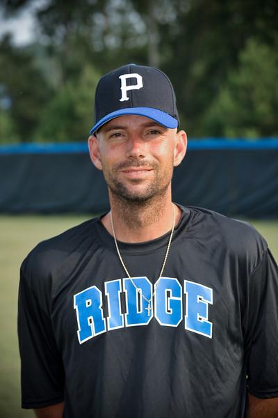 Peachtree Ridge Softball 2009
