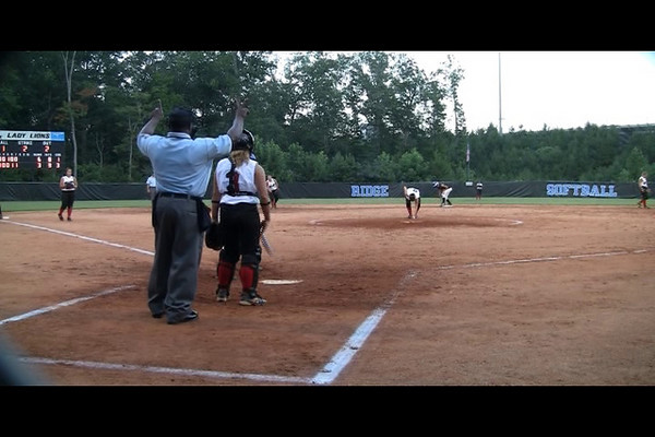 Softball Video