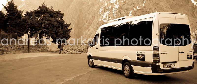 Samaria Gorge Walk