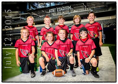 Cowboy Stadium Tournament 7.2015