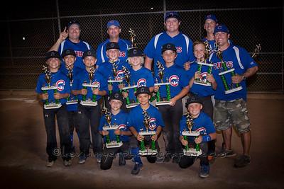 Cubs Mesquite Tournament April 2014