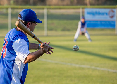 Cubs Baseball 6.9.15