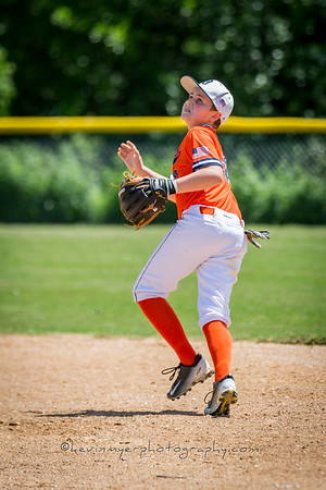 Dallas Tigers-Barrington