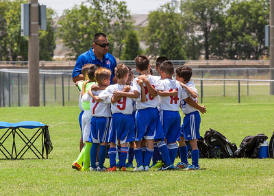 FC Dallas East 06 (Riojas)