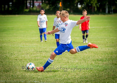 FC Dallas 06 Copa Tournament 6.13.15