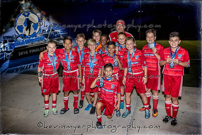 FCD 05 KC Tournament 2016