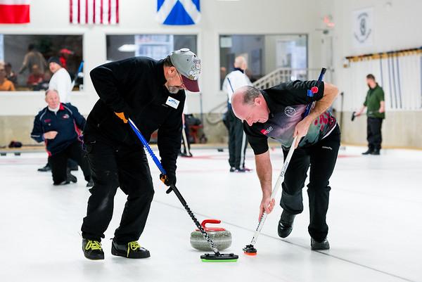 Norfolk Curling Club Bonspiel, Norfolk, CT