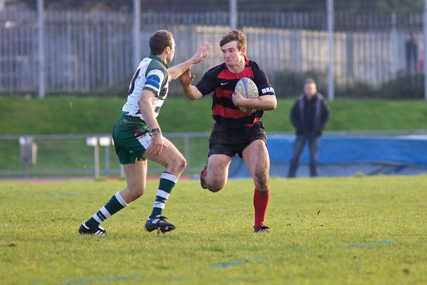 cheltenham Rugby v reading