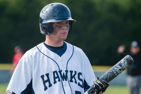 Black Hills HS v. River Ridge HS Boys Varsity Baseball