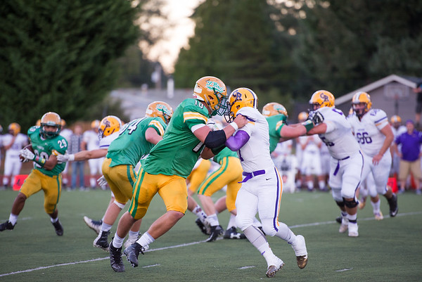 Tumwater v. Columbia River Football